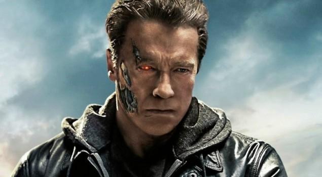Gabriel Luna sarà il nuovo Terminator nel sesto film della saga