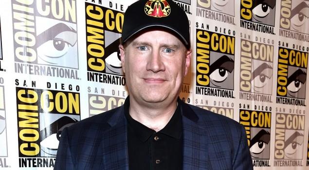 Kevin Feige commente le critiche di James Cameron sui cinecomic