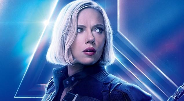 Black Widow: Cate Shortland alla regia del film Marvel
