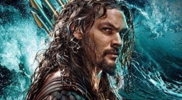 Diffuse le prime immagini ufficiali di Aquaman, il prossimo cinecomic DC