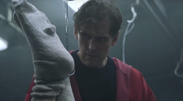 The House That Jack Built, online il primo trailer