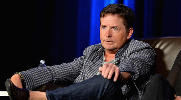 Michael J Fox annuncia: