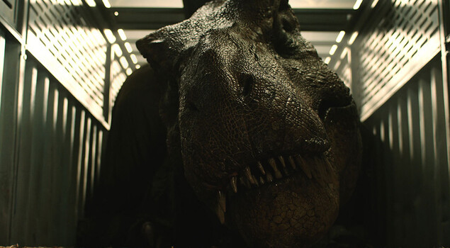 Jurassic World: il Regno Distrutto ha una scena post credit?