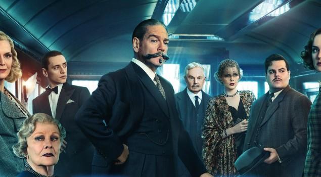 La Fox annuncia le date di Poirot sul Nilo ed altri film