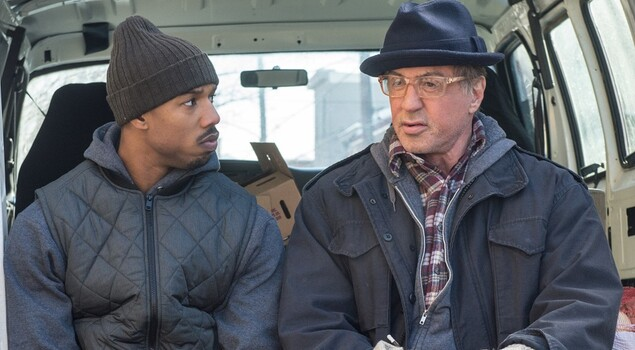 Creed 2: Michael B. Jordan nel trailer italiano del film in uscita