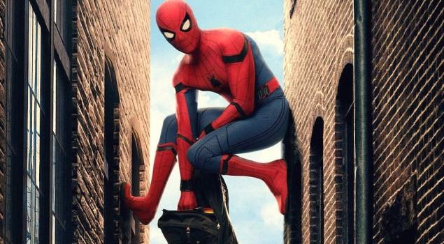 Spider-Man: Tom Holland svela