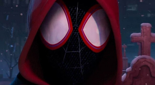 Spider-Man: into the Spider-Verse, ecco un nuovo trailer