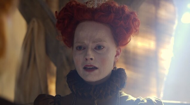 Mary, Queen of Scots: domani il primo trailer, ecco i character poster!