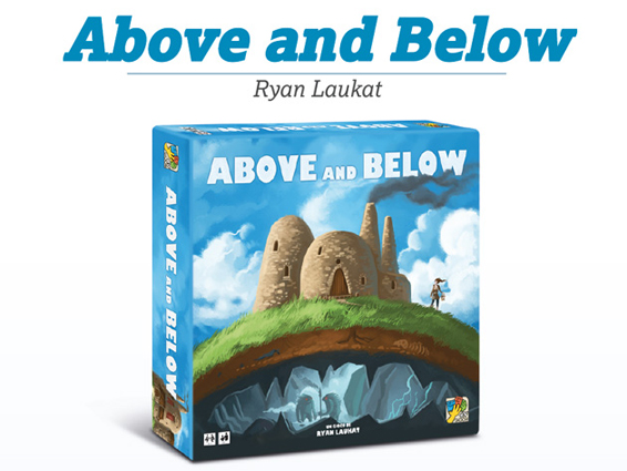 above and below board pdf