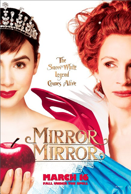 mirror-mirror LO 01