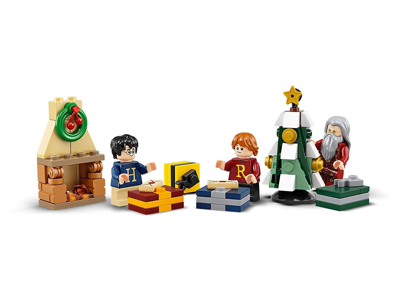 Calendario Avvento Lego City.Lego Harry Potter E Arrivato Il Calendario Dell Avvento