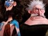 Ribelle - The Brave - I personaggi -Poster