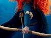 Ribelle - The Brave - I personaggi - Poster