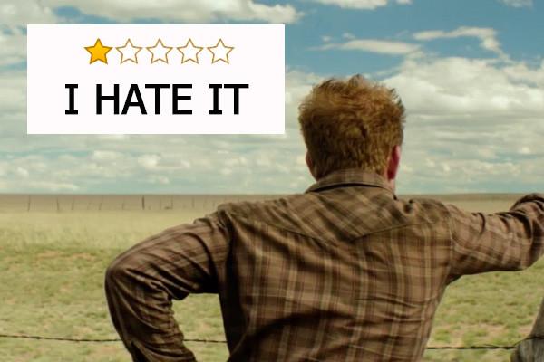Hell or High Water, candidato a Miglior film, Miglior attore non protagonista (Jeff Bridges), Migliore sceneggiatura originale e Miglior ...