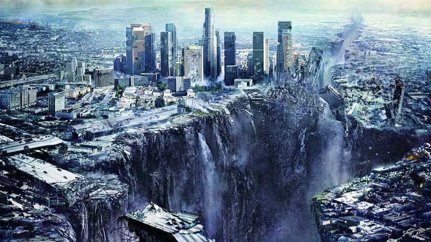 2012 (2009) - Non solo il 2012 era considerato l'anno della fine del mondo, in Corea del Nord il 2012 ha un valore più sacro: è il 1...