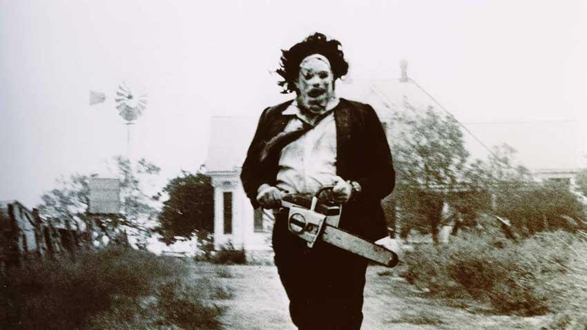 Non aprite quella porta (1974) - Nonostante sia uno dei più spaventosi film horror di tutti i tempi, Tobe Hooper, regista del film, pensò...