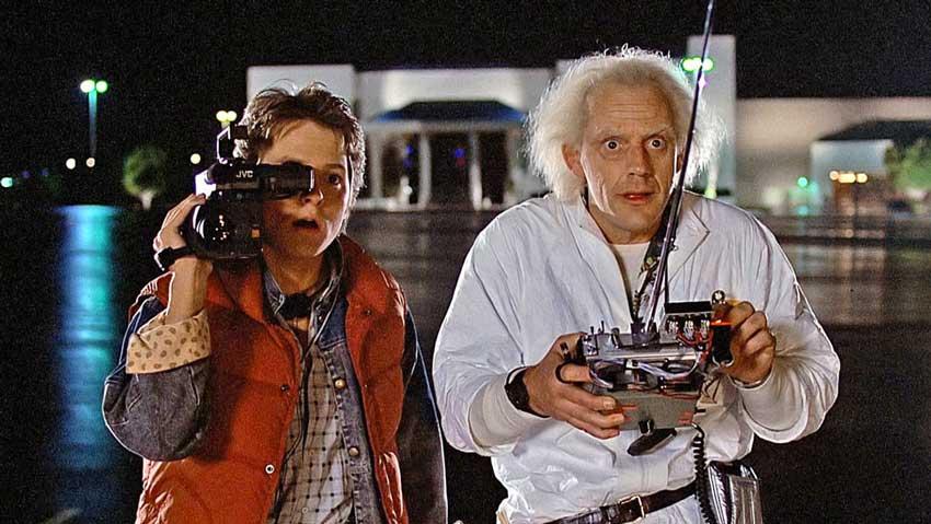 Ritorno al futuro (1985) - Il governo cinese ha vietato la proiezione del film cult perché la State Administration of Radio Film and Tele...