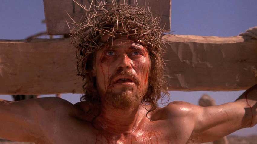 L'ultima tentazione di Cristo (1988) - Superata la fase travagliata di realizzazione, il film di Martin Scorsese ha scatenato polemi...
