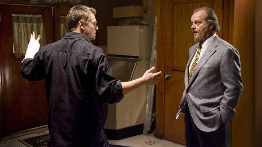 The Departed (2006) - Il film di Martin Scorsese con Leonardo DiCaprio, Jack Nicholson e Matt Damon non ha mai visto la luce sugli scherm...