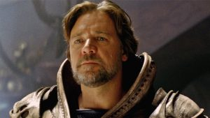 Russell Crowe si era sentito offeso per un tweet riguardo Deadpool 2