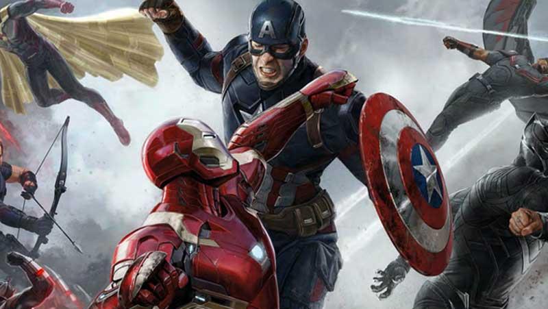Avengers - Infinity War: Joe Russo rivela quante scene sono ambientate sulla Terra