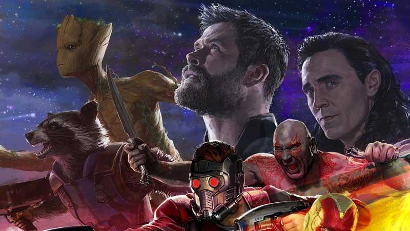 Avengers: Infinity War - Dave Bautista non ha voluto leggere la sceneggiatura
