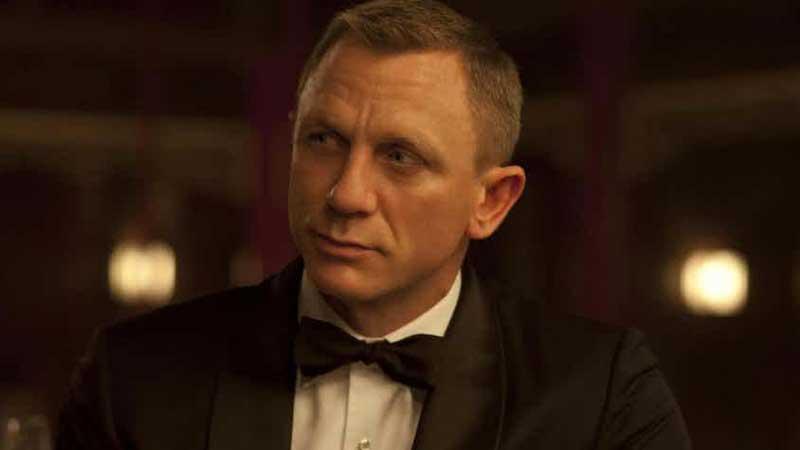 Daniel Craig sarà ancora James Bond nel 25/o film della serie - Cinema