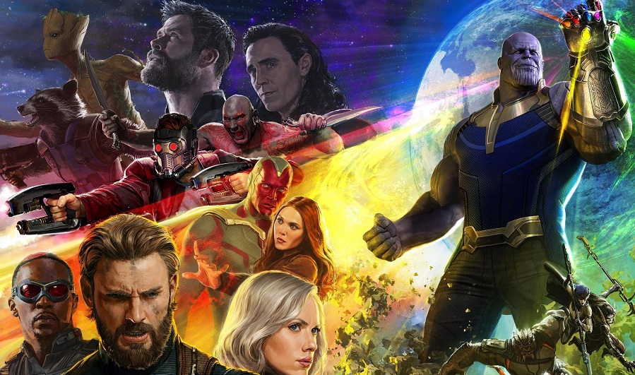 Film Marvel Ecco In Che Ordine Guardarli Per Prepararsi Ad Avengers