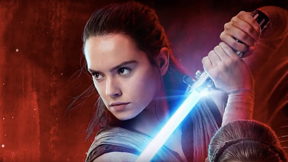 Il trailer del nuovo film di Star Wars