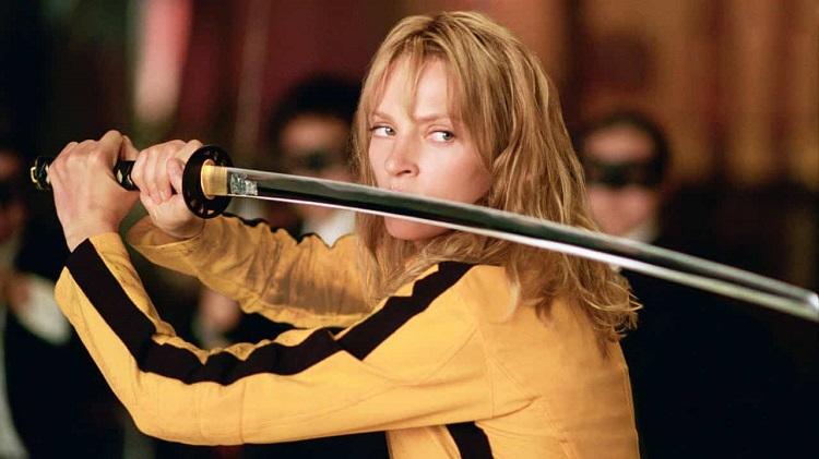 Kill Bill 3: Tarantino ammette di averne parlato con Uma Thurman