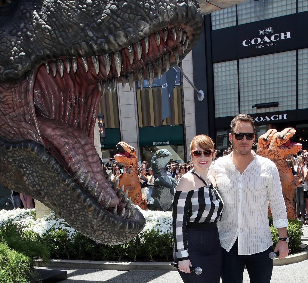 Camere Da Letto Trailer.Jurassic World Il Regno Distrutto Trailer Un Avventura A Tinte Horror
