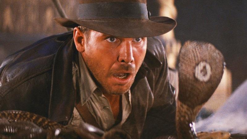 Breaking: Steven Spielberg lascia Indiana Jones 5!