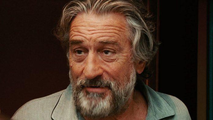 Joker: Robert De Niro è ufficialmente in trattative per ...