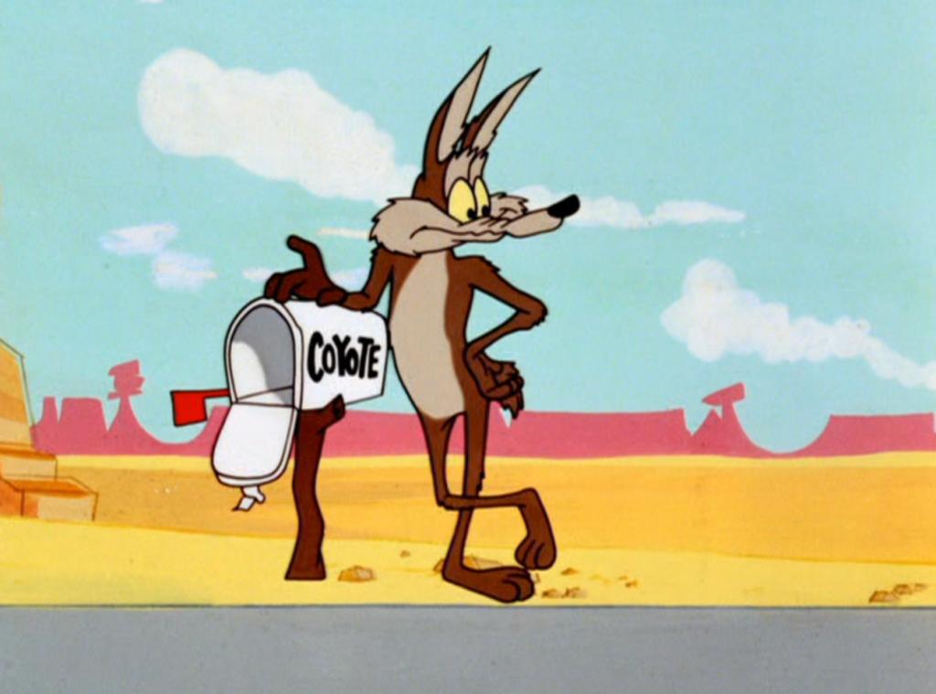 Wile e coyote in arrivo il film animato dal produttore di