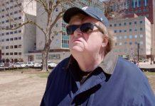 Fahrenheit 11/9 di Michael Moore