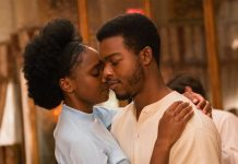 If Beale Street Could Talk: la recensione