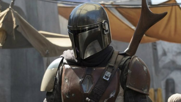Star Wars: ecco il poster ufficiale di The Mandalorian