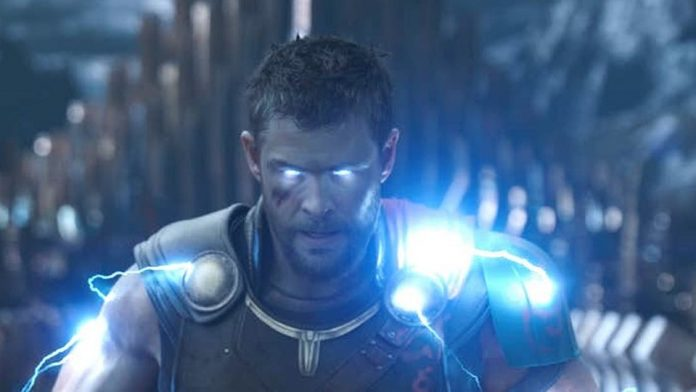Thor / Avengers