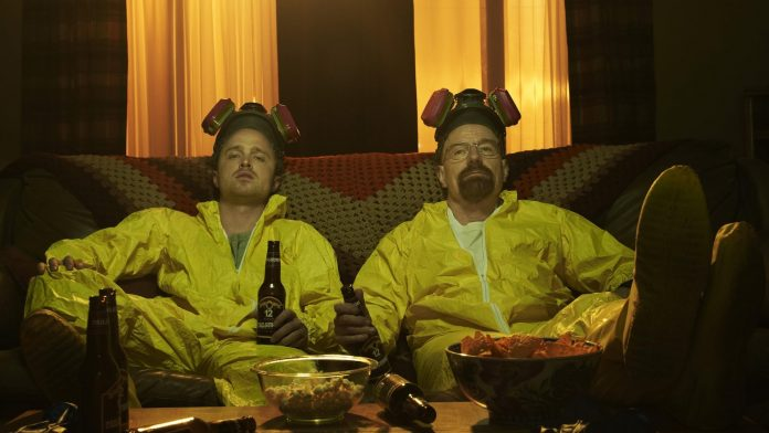 Breaking Bad: El Camino: ecco data e primo teaser trailer del film