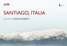 Santiago, Italia: la recensione