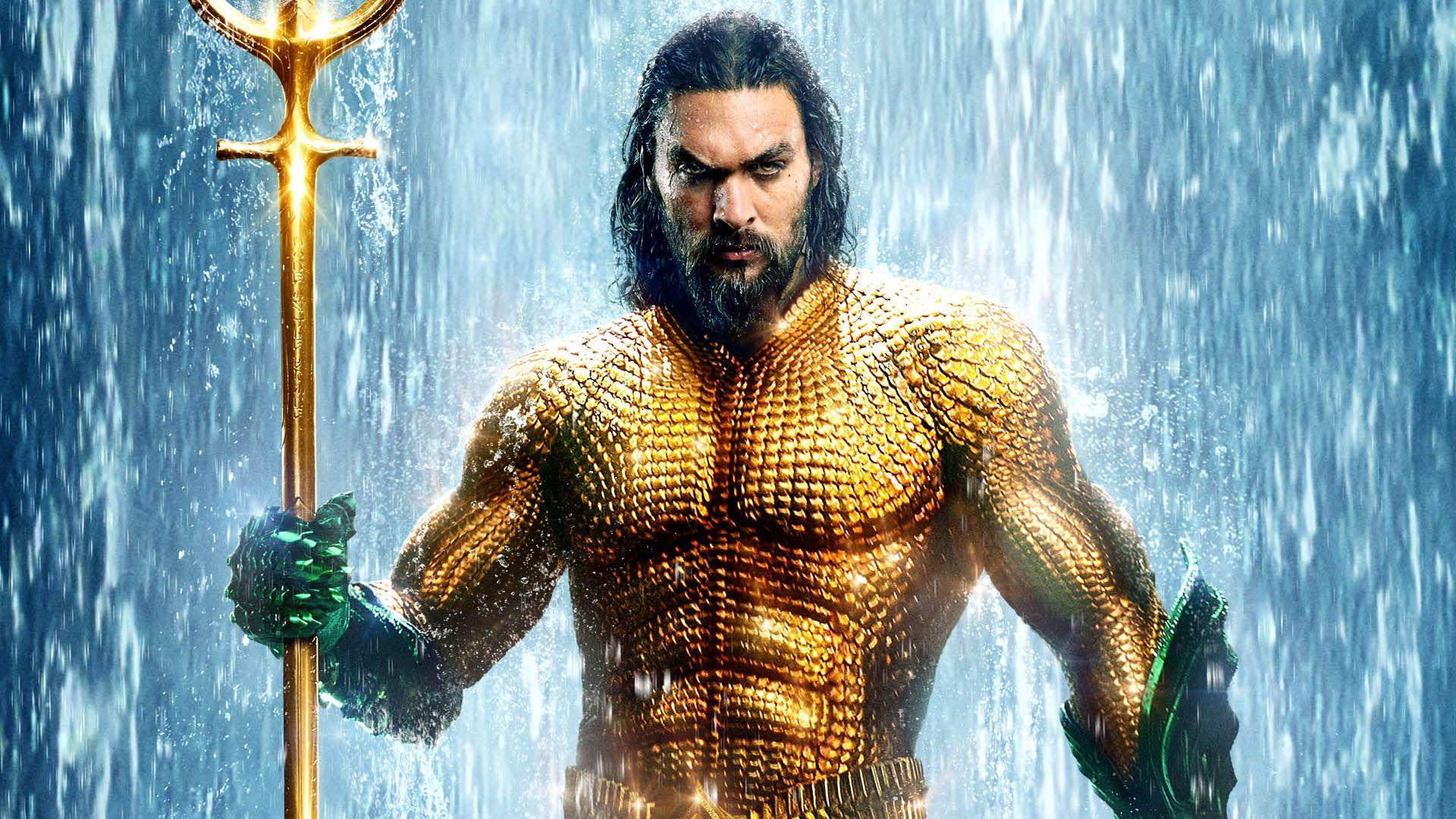 Aquaman è Ufficialmente Il Primo Film Del Dceu A Superare Il