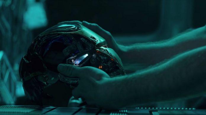 Avengers Endgame Pinterest: Avengers: Endgame, Ecco Il Primo Trailer Dell'attesissimo