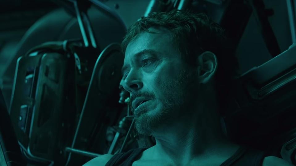Avengers: la nuova teoria su Endgame suggerisce l'ingresso in ...