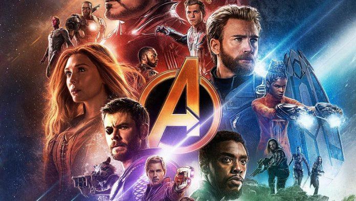 Avengers Endgame Pinterest: Avengers: Endgame Introdurrà Un Nuovo Insospettabile