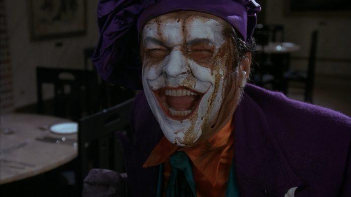 Spike lee si travestito da joker ai golden globes - Diversi da chi film ...