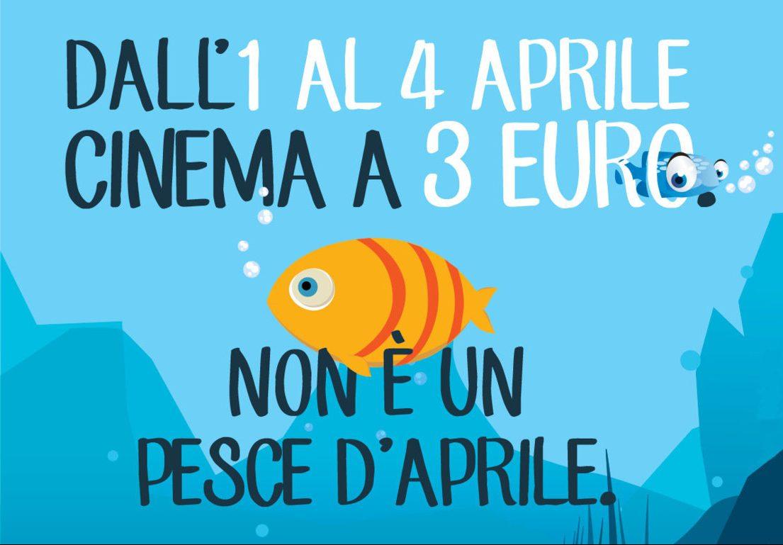 CinemaDays 2019, torna il cinema a 3 euro: le date con biglietti a ...
