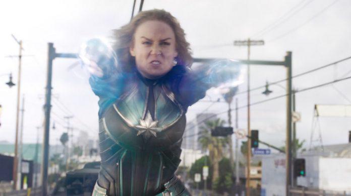L'Agente Coulson appare nella prima clip ufficiale di Captain Marvel