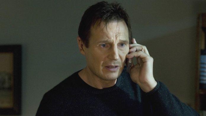 Liam Neeson accusato di razzismo, salta la prima del film