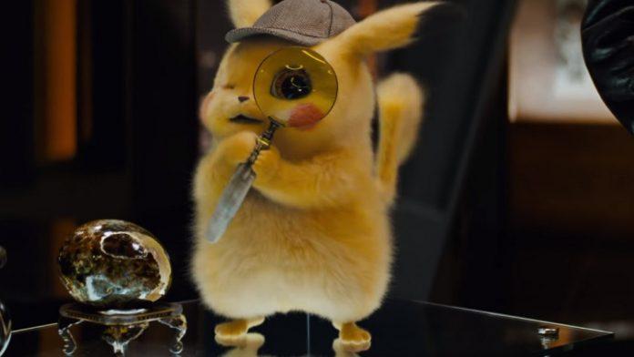 Ryan Reynolds annuncia la data del nuovo trailer di Detective Pikachu