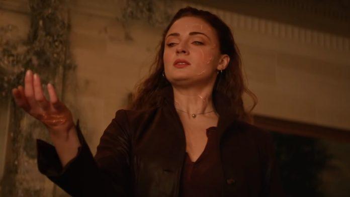 X-Men: Dark Phoenix, il nuovo trailer ci mostra il potere della Fenice